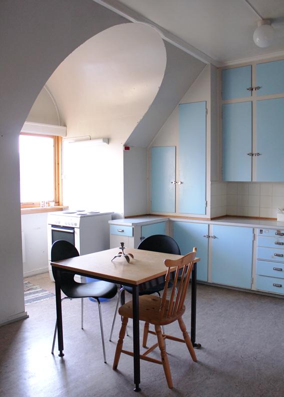 kitchen apartment2