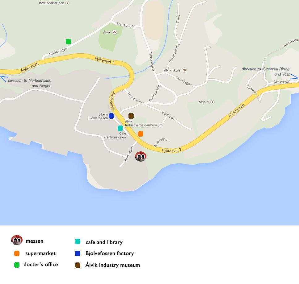 nieuwe map