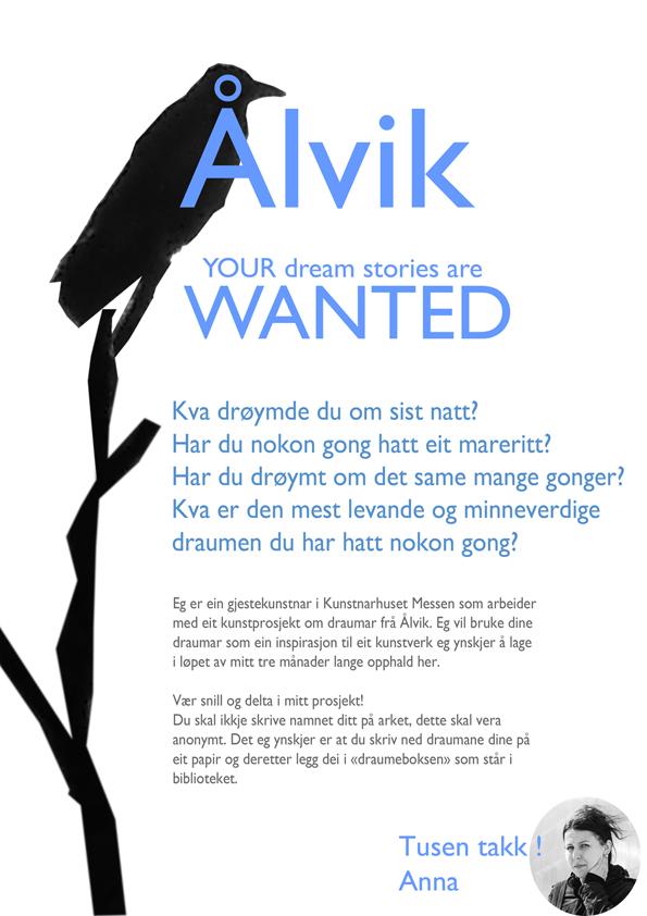 Alvik_wanted