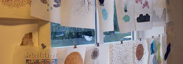 Open Studio August