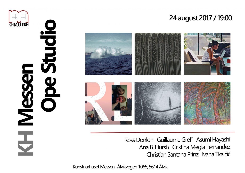 Open studio_poster